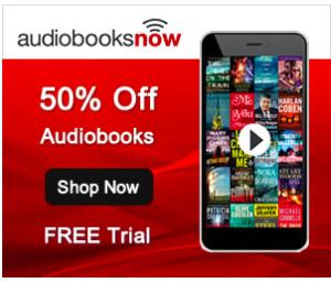 audiobooksnow, story outline, just write