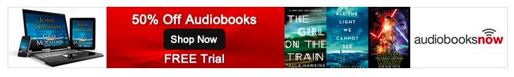 audiobooks now, story outline, book reviews
