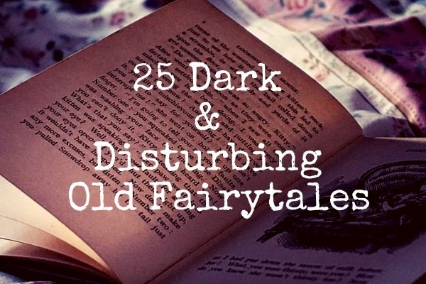 old fairytales