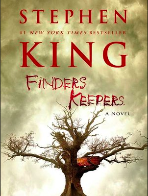 finders keepers king novel