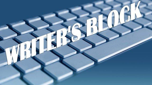 writers block help