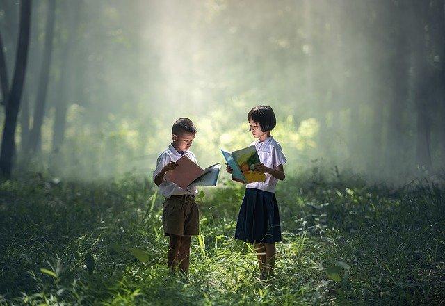 WRITING A CHILDREN'S BOOK, writing a childrens book