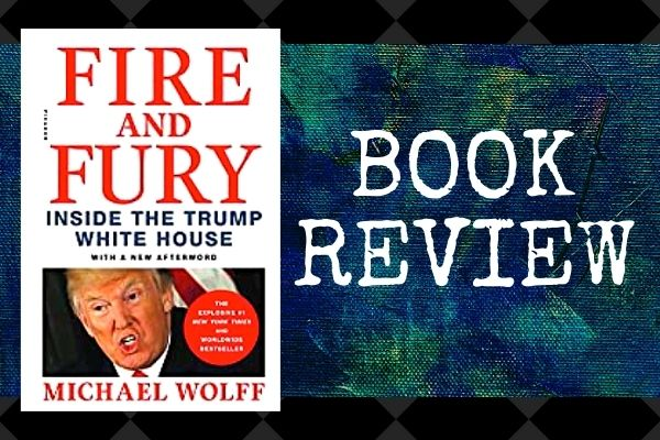 book review fire and fury